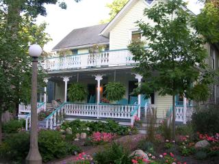Chautauqua institution apartment rental - Chautauqua vacation rentals