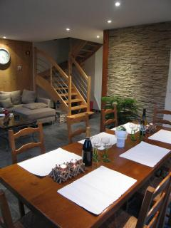 3 bedroom Chalet with Internet Access in Munster - Munster vacation rentals