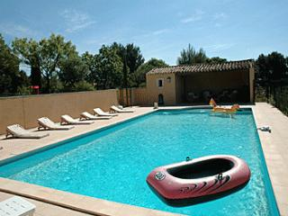 7 bedroom Villa in Beziers, Beziers, France : ref 2244607 - Montblanc vacation rentals