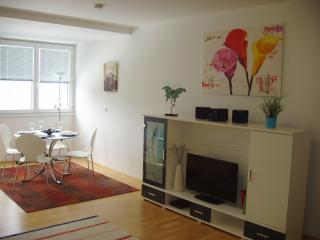 Bright Sankt Gilgen Studio rental with Dishwasher - Sankt Gilgen vacation rentals