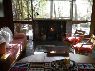 Nice Lodge with Deck and Internet Access - Concordia vacation rentals