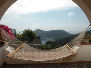 Villa Thelma Lipari Eolie - Lipari vacation rentals
