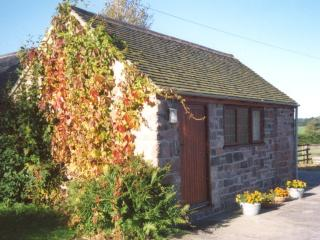 Cordwainer Cottage - Stoke-on-Trent vacation rentals