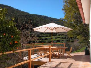Alentejo Retreat Serra Sao Mamede - Portalegre vacation rentals