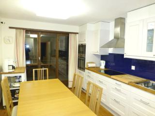 5 bedroom Apartment with Internet Access in Klosters Platz - Klosters Platz vacation rentals