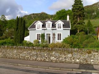 6 bedroom House with Internet Access in Lochgoilhead - Lochgoilhead vacation rentals
