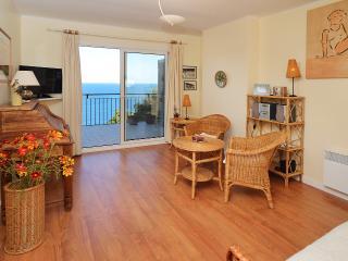 Apart. near beach. Great views - Tamariu vacation rentals