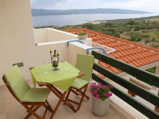 Villa Franka Bol Brač - Ap3 (Smokva) - Bol vacation rentals