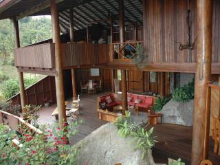 Beautiful Villa with Internet Access and Grill - Soufriere Quarter vacation rentals