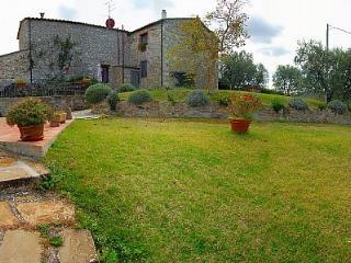 Casa Sibilla C - San Donato in Poggio vacation rentals