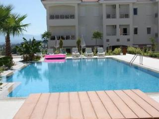 SPRING F 5,  Delightful 2 bed home  within a beautifully laid out gated community - Evrenseki vacation rentals