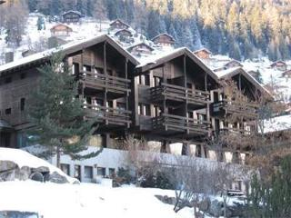 Apartment Bon Sejour LATE DEALS   - 50m from lifts - Grimentz vacation rentals