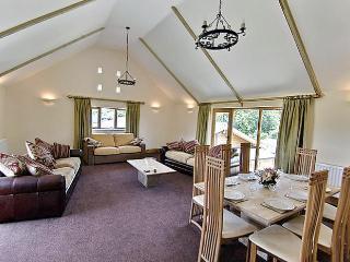 The Victoria & Albert Suite, sleeps 14 - Woolland vacation rentals
