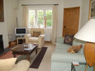 Lovely Cottage with Dishwasher and Grill in Ellastone - Ellastone vacation rentals