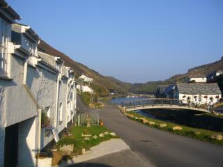 The Boathouse - Boscastle vacation rentals
