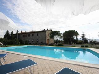 Lovely 4 bedroom Villa in Pienza - Pienza vacation rentals