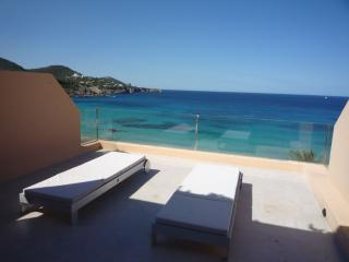Bright 2 bedroom Cala Tarida Condo with Internet Access - Cala Tarida vacation rentals