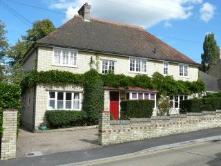 Charming House with Internet Access and Satellite Or Cable TV - Billericay vacation rentals