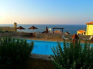 Panorama Sea Front - Panormo vacation rentals