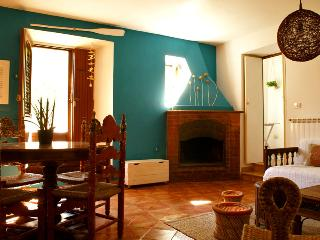 Beach  at 500 mt  - 2 bedrooms house in the old town - San Felice Circeo vacation rentals