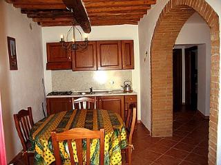 Casa Sibilla D - San Donato in Poggio vacation rentals