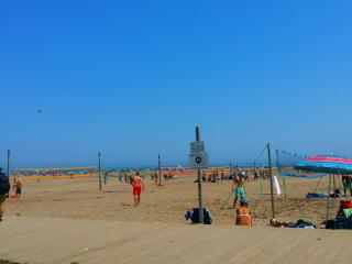 ---TORONTO  BEACHES!  2 bedroom - Steps to beach - Toronto vacation rentals