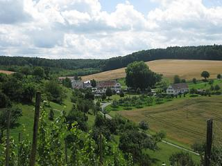 Bright 2 bedroom Condo in Bad Mergentheim with Internet Access - Bad Mergentheim vacation rentals