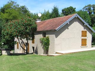 Mont Remin Cottage (Burgundy/Champagne Border) - Chatillon-sur-Seine vacation rentals
