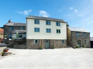 Wilton Mill Farm, Barn Cottage - Pelynt vacation rentals