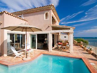 Villa in Grau D Agde, Languedoc, France - Le Grau d'Agde vacation rentals