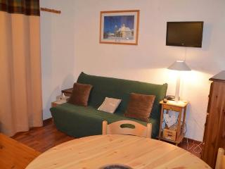Cozy Les Menuires Studio rental with Television - Les Menuires vacation rentals