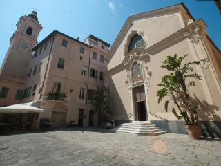 Bordighera Alta, Italian rivie - Bordighera vacation rentals