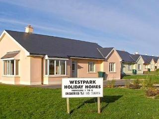 Westpark Holiday Homes, Spanish Point. - Spanish Point vacation rentals