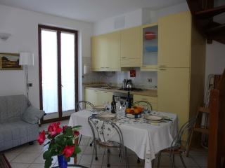 Nice Condo with Internet Access and Dishwasher - Gravedona vacation rentals