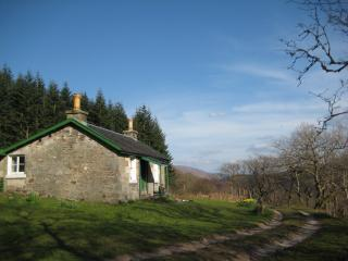 Hillview Cottage - Tighnabruaich vacation rentals
