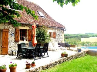 3 bedroom Cottage with Internet Access in Thenon - Thenon vacation rentals