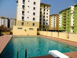 4 bedroom Villa with Internet Access in Lekki - Lekki vacation rentals