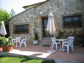 Villa Sidonia - Castellina In Chianti vacation rentals