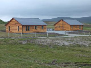 Nortower Lodges - self catering - Shetland Island - Shetland Islands vacation rentals