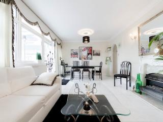 3 bedroom Apartment with Internet Access in London - London vacation rentals