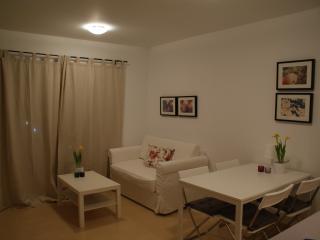 Apartment in condado de alhama naranja garden 8 - Alhama de Murcia vacation rentals
