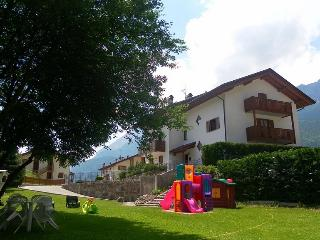 Arcobaleno 1 - Molveno lago.it - Molveno vacation rentals