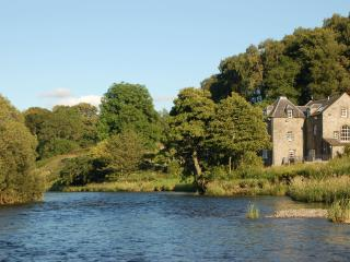 5 bedroom House with Internet Access in Peebles - Peebles vacation rentals