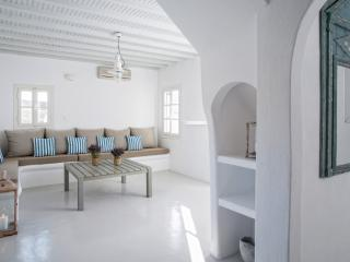 Executive Suite Mykonos - Luxury Suite - Mykonos vacation rentals