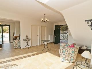 Lovely Villa with Internet Access and A/C - Kastellos vacation rentals