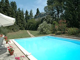 Villa in Roujan, Languedoc, France - Roujan vacation rentals