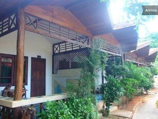 Air Conditioning Room with One King Bed, Room Only - Ao Nang vacation rentals