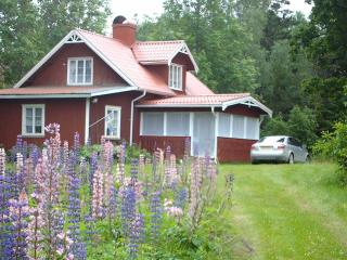 Beautiful House with Internet Access and Satellite Or Cable TV - Karlstad vacation rentals