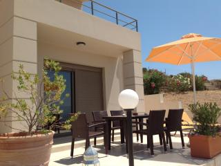 2 bedroom Villa with A/C in Kastellos - Kastellos vacation rentals