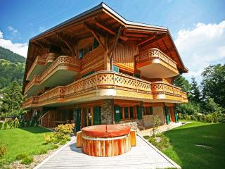 The Lodge Apartment 3 - Champéry vacation rentals